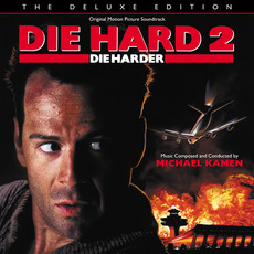 Die Hard 2: Die Harder (Club Edition) by Michael Kamen