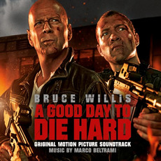 A Good Day To Die Hard by Marco Beltrami