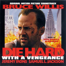 Die Hard: With a Vengeance mp3 Soundtrack by Various Artists