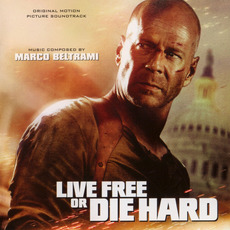 Live Free or Die Hard by Marco Beltrami
