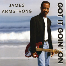 Got It Goin' On mp3 Album by James Armstrong