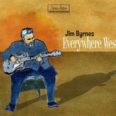 Everywhere West mp3 Album by Jim Byrnes