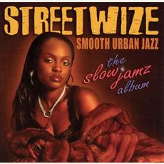The Slow Jamz Album mp3 Album by Streetwize
