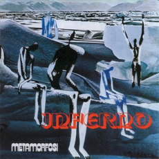 Inferno (Re-Issue) mp3 Album by Metamorfosi