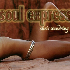 Soul Express mp3 Album by Chris Standring
