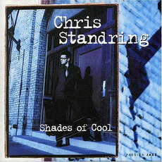 Shades Of Cool mp3 Album by Chris Standring