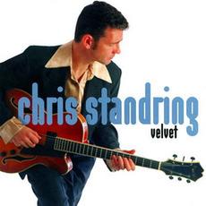 Velvet mp3 Album by Chris Standring
