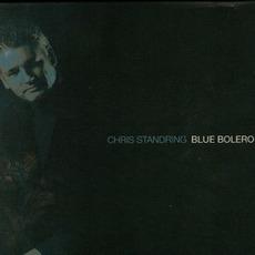 Blue Bolero mp3 Album by Chris Standring