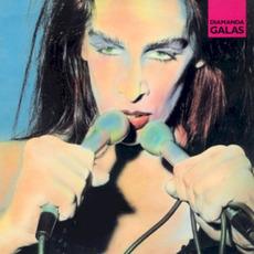 Diamanda Galás mp3 Album by Diamanda Galás