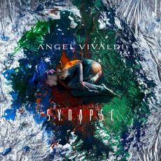 Synapse mp3 Album by Angel Vivaldi