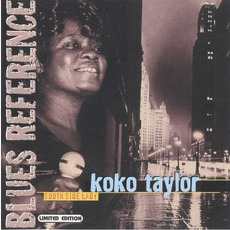 South Side Lady (Re-Issue) by Koko Taylor