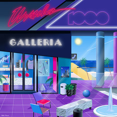 Galleria by Ursula 1000