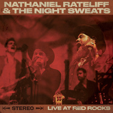 Live At Red Rocks mp3 Live by Nathaniel Rateliff & The Night Sweats