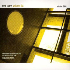 Test Tones, Volume 04 mp3 Compilation by Various Artists