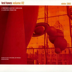 Test Tones, Volume 02 mp3 Compilation by Various Artists