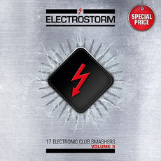 Electrostorm, Volume 5 mp3 Compilation by Various Artists