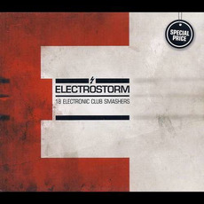 Electrostorm mp3 Compilation by Various Artists