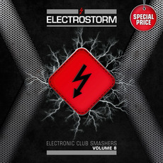 Electrostorm, Volume 8 mp3 Compilation by Various Artists