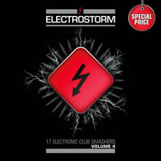 Electrostorm, Volume 4 mp3 Compilation by Various Artists