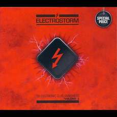 Electrostorm, Volume 3 mp3 Compilation by Various Artists