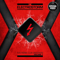 Electrostrom, Volume 7 mp3 Compilation by Various Artists