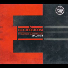 Electrostorm, Volume 2 mp3 Compilation by Various Artists