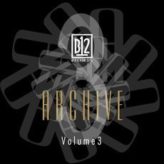 B12 Records Archive, Volume 3 mp3 Compilation by Various Artists