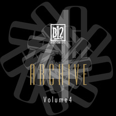 B12 Records Archive, Volume 4 mp3 Compilation by Various Artists