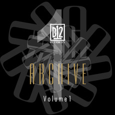 B12 Records Archive, Volume 1 mp3 Compilation by Various Artists