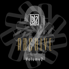 B12 Records Archive, Volume 2 mp3 Compilation by Various Artists