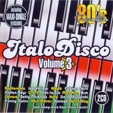 80's Revolution: Italo Disco, Volume 3 mp3 Compilation by Various Artists