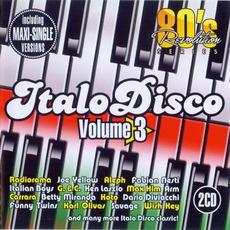 80's Revolution: Italo Disco, Volume 3 by Various Artists