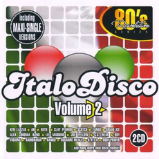 80's Revolution: Italo Disco, Volume 2 mp3 Compilation by Various Artists