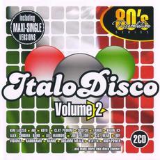 80's Revolution: Italo Disco, Volume 2 by Various Artists