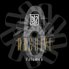B12 Records Archive, Volume 6 mp3 Artist Compilation by B12