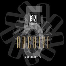 B12 Records Archive, Volume 5 mp3 Compilation by Various Artists