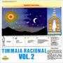 Tim Maia Racional, Volume 2