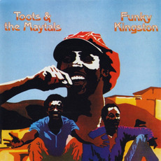 Funky Kingston (Re-Issue) mp3 Album by Toots & The Maytals