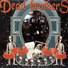 Dead Music for Dead People (Re-Issue) by The Dead Brothers