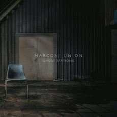 Ghost Stations by Marconi Union