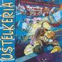 Ustelkeria (Re-Issue)