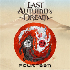 Fourteen (Japanese Edition) mp3 Album by Last Autumn's Dream