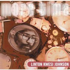 More Time mp3 Album by Linton Kwesi Johnson