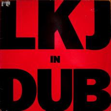 LKJ in Dub by Linton Kwesi Johnson