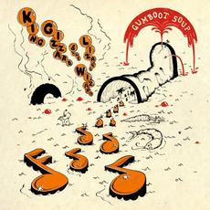 Gumboot Soup mp3 Album by King Gizzard & the Lizard Wizard
