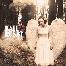 Angels & Men mp3 Album by Kate Rusby