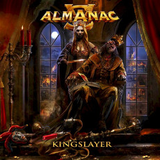 Kingslayer mp3 Album by Almanac