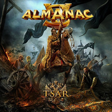 Tsar mp3 Album by Almanac