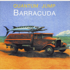 Barracuda (Remastered) by Quantum Jump