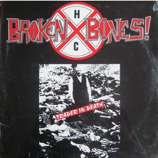 Trader In Death mp3 Album by Broken Bones